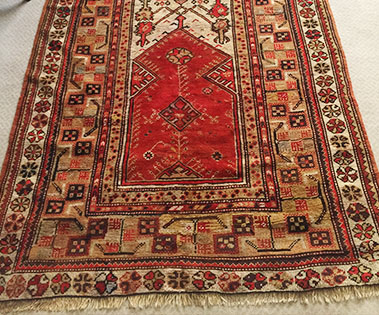 Restauration de tapis anciens kilims et tapisseries paris et le 16e - Restauration tapis paris ...